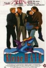 Kleine Haie (1992) afişi