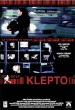 Klepto (2003) afişi