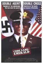 Kod Adı: Zümrüt (1985) afişi