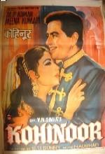Kohi Noor  afişi