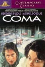 Koma (1978) afişi