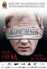 Komornik (2005) afişi
