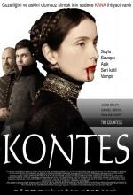 Kontes (2009) afişi