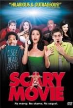 Korkunç Bir Film (2000) afişi
