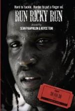 Koş Ricky Koş (2010) afişi