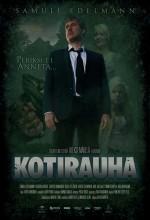 Kotirauha (2011) afişi