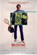 Kötü İlaç (1985) afişi