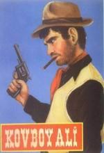 Kovboy Ali (1966) afişi