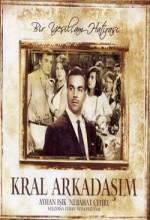 Kral Arkadaşım (1964) afişi