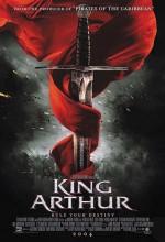 Kral Arthur (2004) afişi