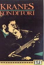 Kranes Konditori (1951) afişi