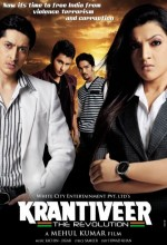 Krantiveer: The Revolution