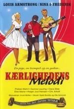 Kærlighedens Melodi (1959) afişi