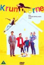 Krummerne (1991) afişi