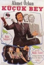 Küçük Bey (1975) afişi