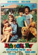 Küçük Ev (1977) afişi