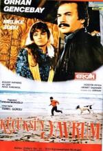 Küçüksün Yavrum (1988) afişi