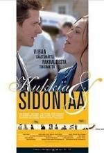 Kukkia & Sidontaa (2004) afişi