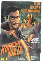 Kurşun Yolu (1968) afişi