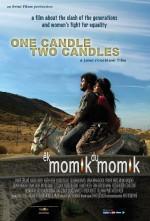 One Candle, Two Candles... (2013) afişi