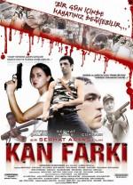 Kan Farkı (2009) afişi