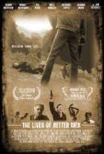 The Lives of Better Men (2014) afişi