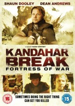 Kandahar Break (2009) afişi