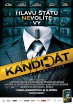 Kandidát (2013) afişi