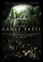 Kanlı Tatil (2014) afişi