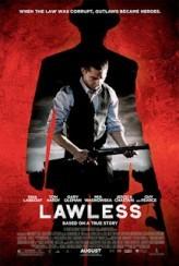 Kanunsuz (2007) afişi