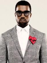 Kanye West profil resmi