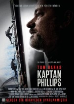 Kaptan Phillips (2013) afişi