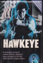 Karate Cops (1988) afişi