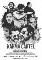 Karma Cartel (2014) afişi
