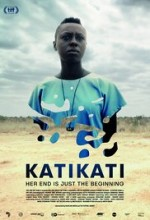 Kati Kati (2016) afişi
