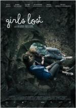 Kayıp Kızlar (2015) afişi