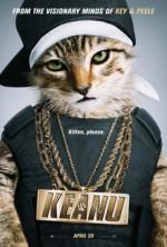 Keanu (2016) afişi