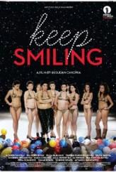 Gülümse (2012) afişi