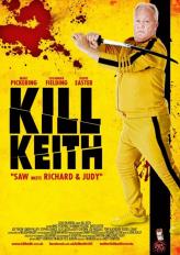 Keith'i öldür (2010) afişi