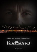 KidPoker (2015) afişi