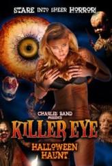 Killer Eye: Halloween Haunt (2011) afişi