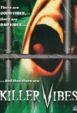 Killer Vibes (2018) afişi