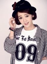 Kim Bo-Mi profil resmi