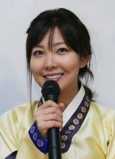 Kim Gyu-ri (i)