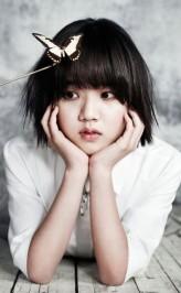 Kim Hyang-Gi profil resmi