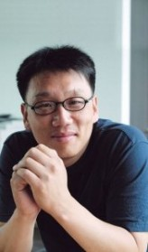 Kim Jin-min (i) profil resmi