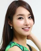 Kim Yoo-Mi (ii)