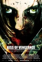 Kiss of Vengeance (2014) afişi