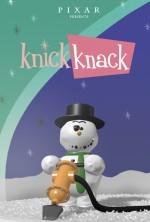 Knick Knack (1989) afişi