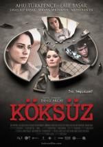 Köksüz (2013) afişi